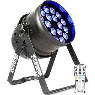 Beamz Huur Led PAR lamp