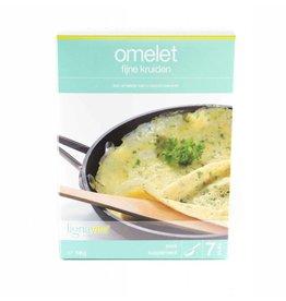 Lignavita Omelet Fijne Kruiden