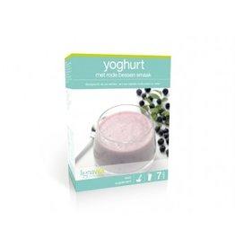 Lignavita Yoghurt Rode Bessen