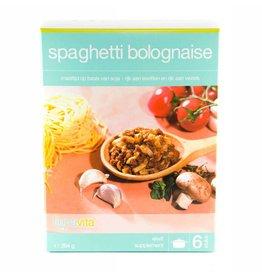 Lignavita Spaghetti Bolognese