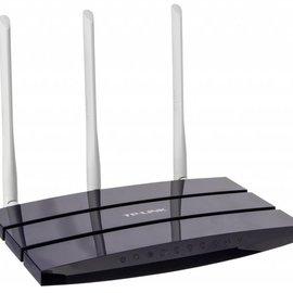 TP-LINK TP-LINK TL-WR1043ND V2.0 Router