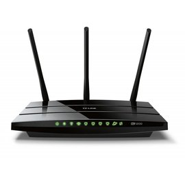 TP-LINK TP-LINK AC1200 Wireless Dual Band Router Archer C50 2,4-5Ghz