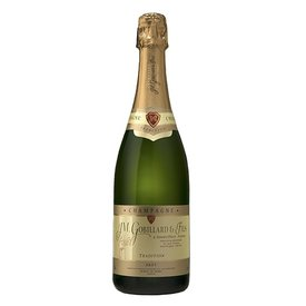 Gobillard Brut tradition