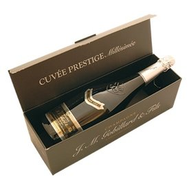 Gobillard Cuvée Prestige - Giftpack