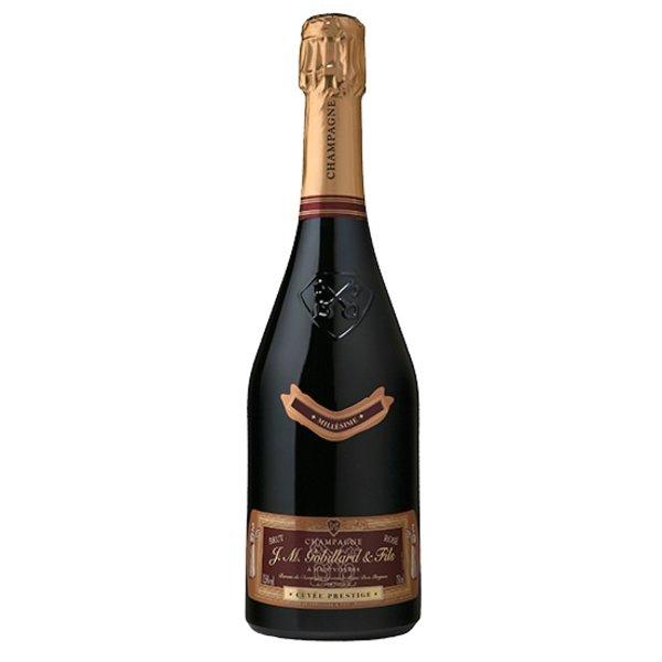 Gobillard Cuvée Prestige - Rosé