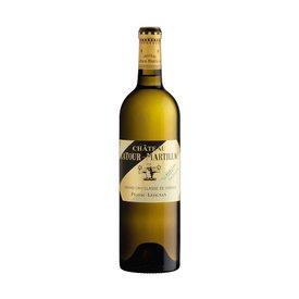 Stockopruiming: Château Latour Martillac Blanc - 2003 Imperial 6L