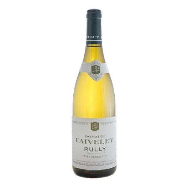 Domaine Faiveley Rully 'Les Villeranges