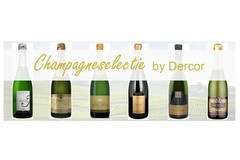 Champagneselectie by Dercor