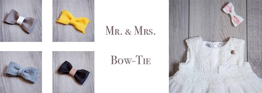 Banner mr. mrs.