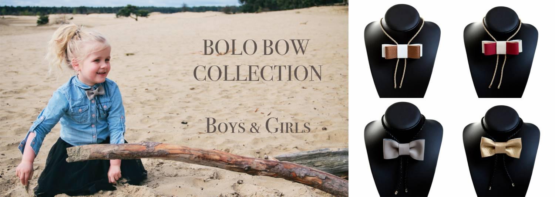 Bolo Bows
