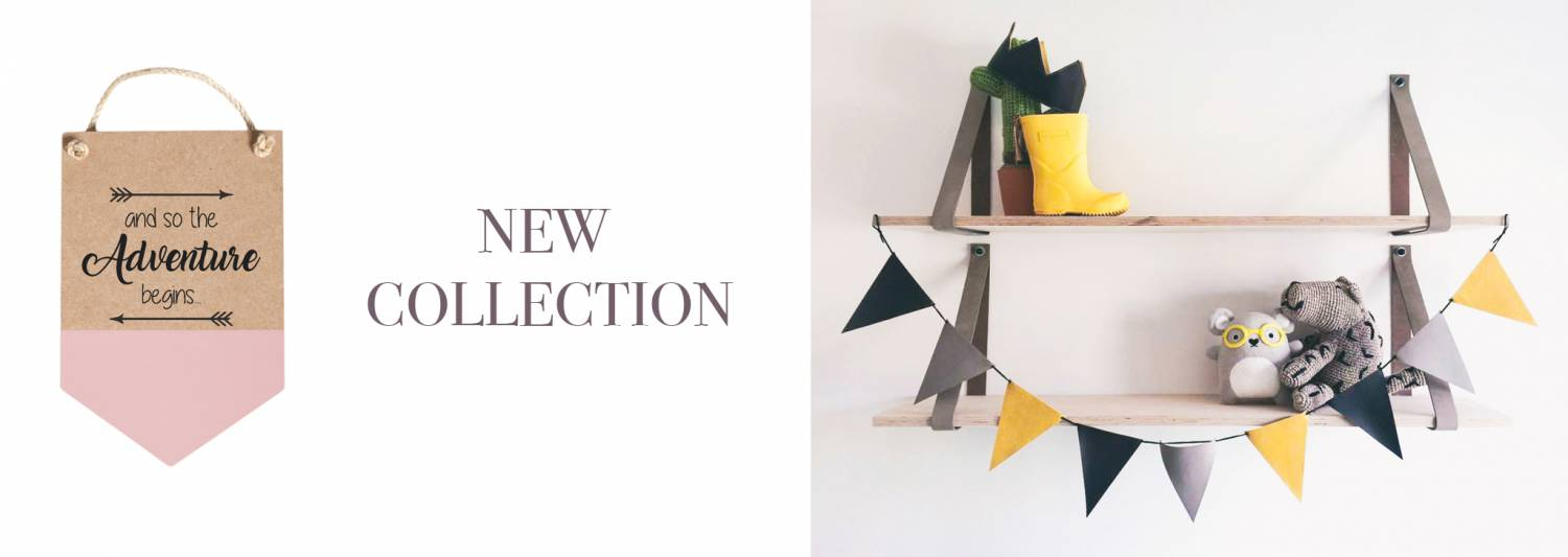 Banner New Collection