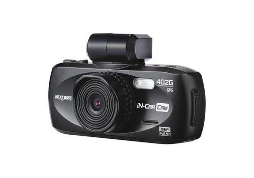 Nextbase 402G Professional dashcam
