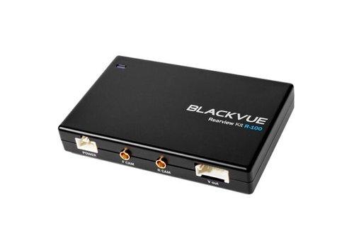 BlackVue R100 achteruitrijset