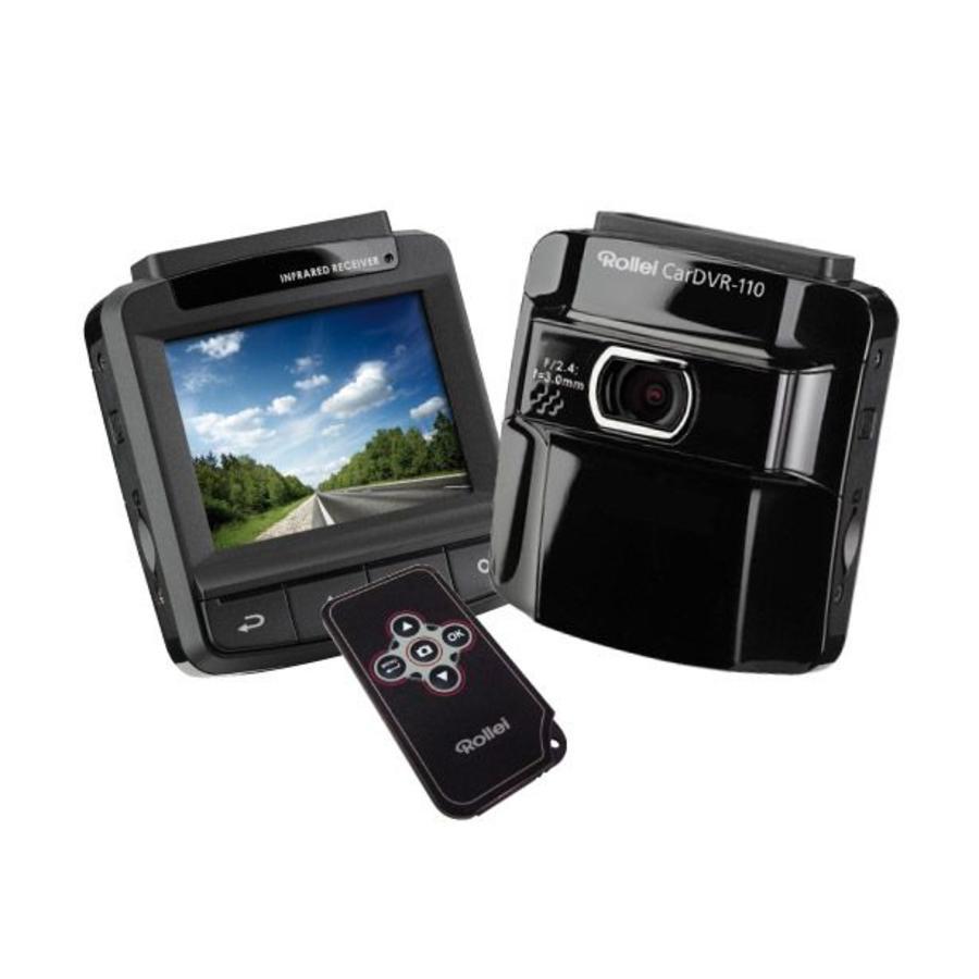 CarDVR-100 dashcam