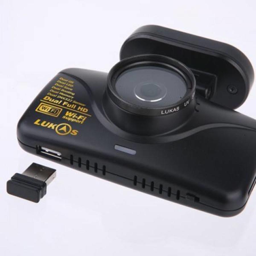 LK-7950 WD dashcam 16gb