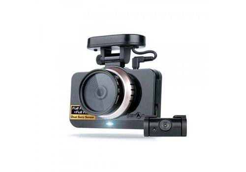 Lukas LK-9750 DUO dashcam 16gb