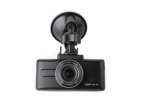 Salora SONY Exmor CSG380 dashcam