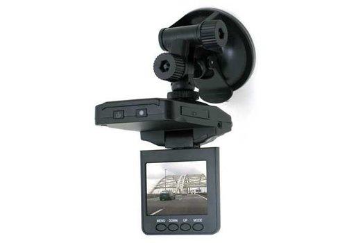 Bullit On-Board Camera dashcam