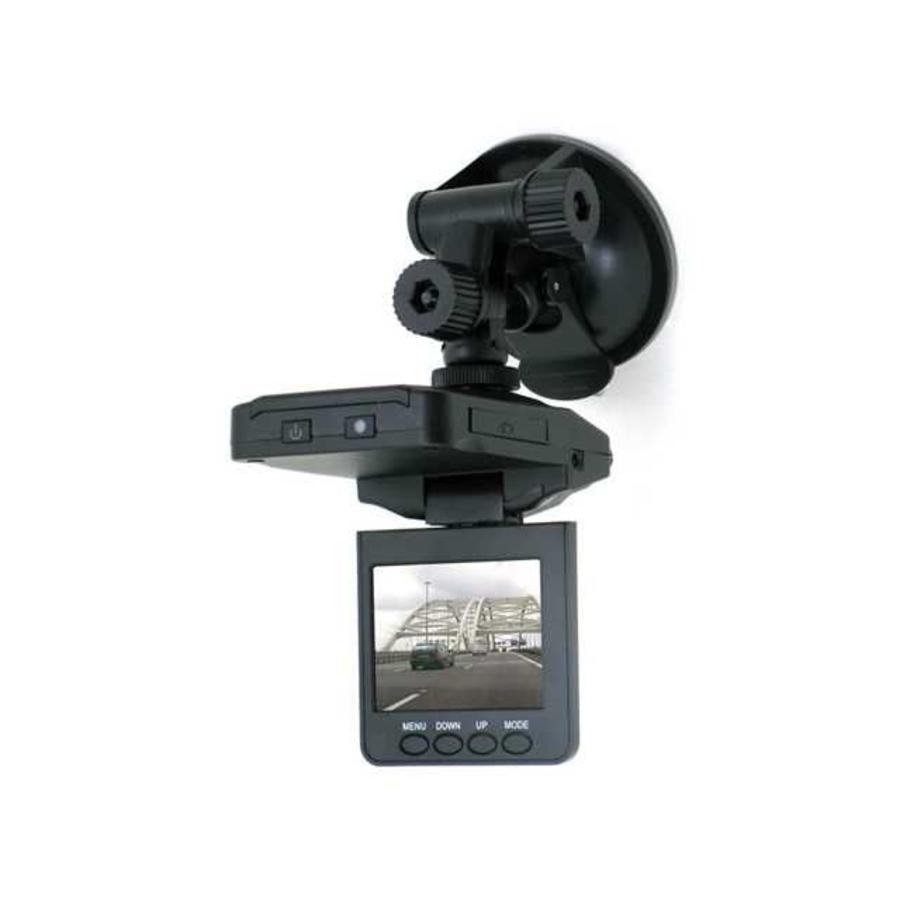 On-Board Camera dashcam
