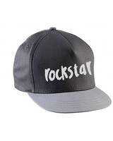 Father and Kid -baseball cap - black