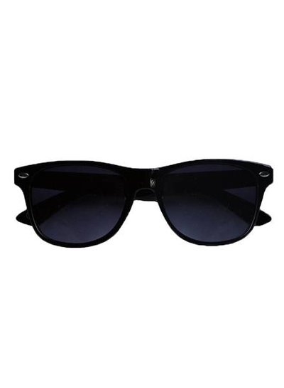 sunglasses black