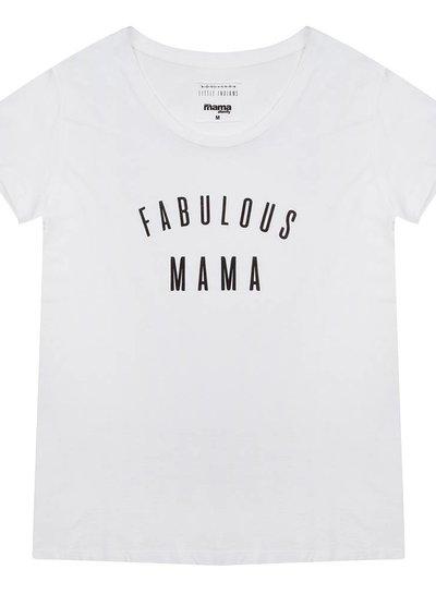 Fabulous like Mama - T shirt (adults