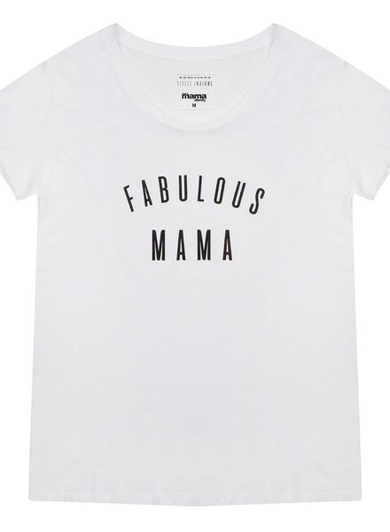 Fabulous like Mama - T shirt (adults)