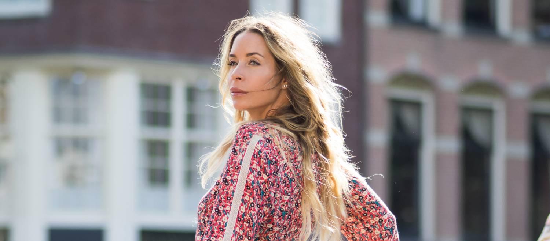 Cool moms: Renée Vervoorn