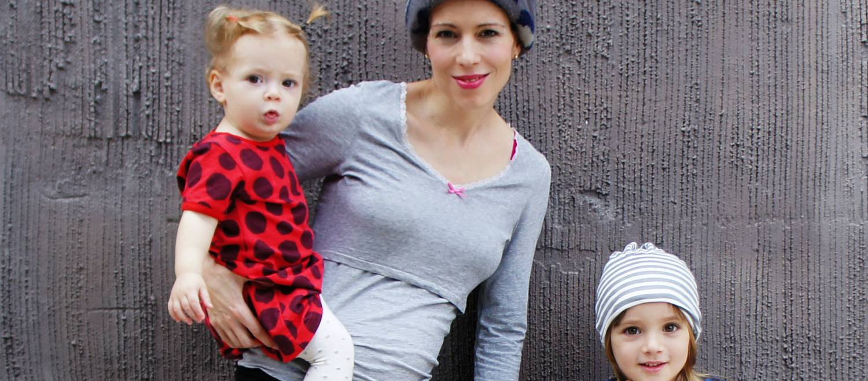 Cool moms: Eszter Krokovay
