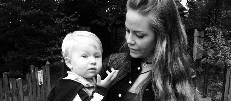 Cool moms: Colette van Steenderen
