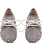 Dots booties