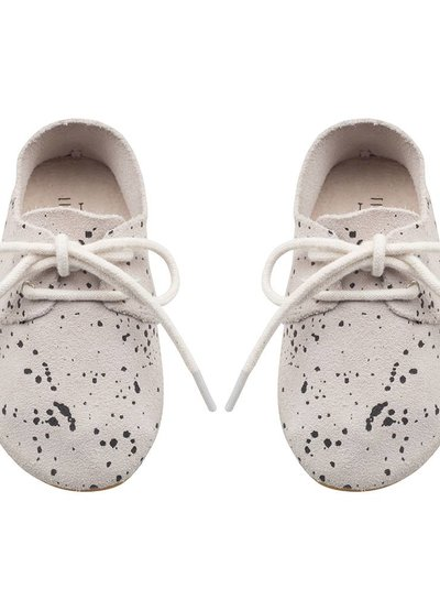 Splash booties