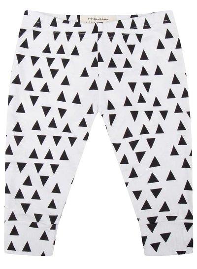 Legging tipi - White