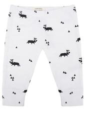 Legging Moose - White