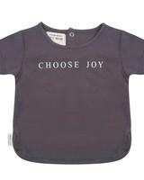 T -shirt Choose Joy - Pavement