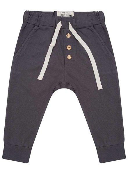 Basic Pants - Pavement