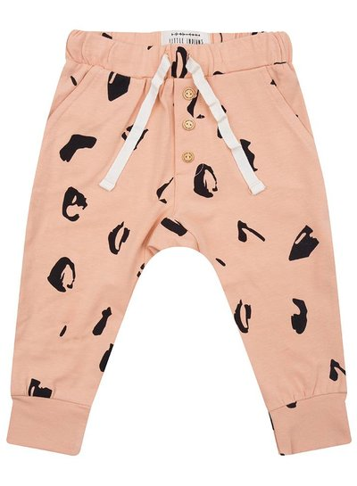 Pants Animal - Dusty Coral