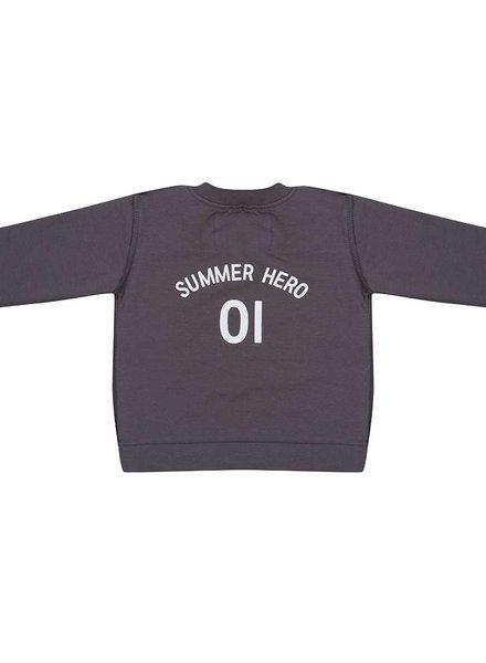 Sweater Summer Hero - Pavement