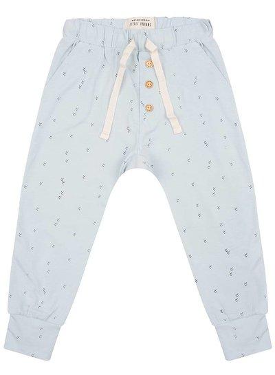 Pants Small Arrow - Baby Blue