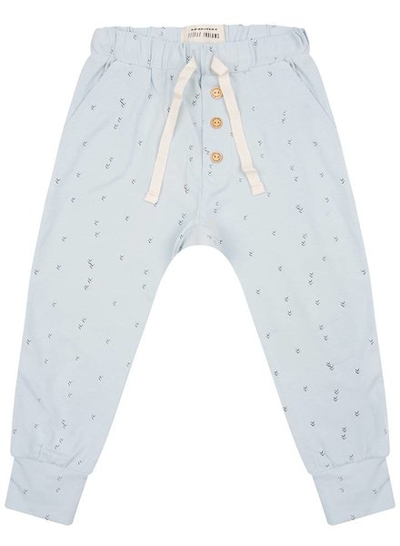 Pants Small Arrow - Baby Blue