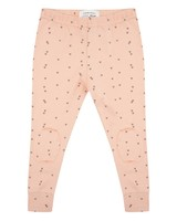 Marlon legging Small Arrow - Dusty Coral