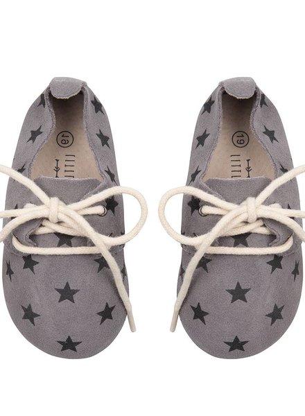 Oxford Booties - Stars