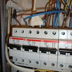 Elektrische keuring - Herkeuring