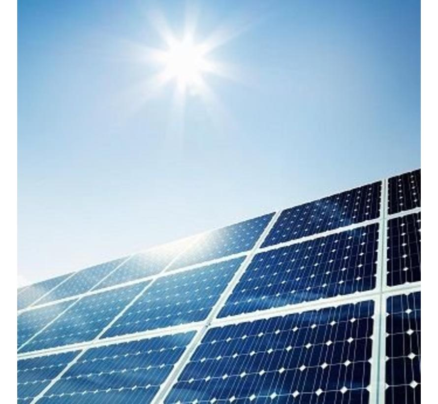 Elektrische keuring - Zonnepanelen