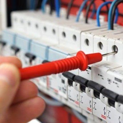 Keuring elektriciteit
