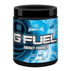 Gamma Labs G-Fuel Blue Ice Energy Formula 280g