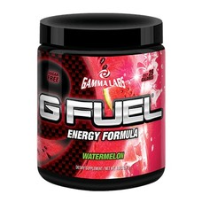 Gamma Labs G-Fuel Water Melon Energy Formula 280g