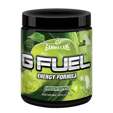 Gamma Labs G-Fuel Green Apple Energy Formula 280g