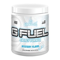 Gamma Labs G-Fuel Mystery Flavour Energy Formula 280g