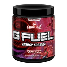 Gamma Labs G-Fuel Fazeberry Energy Formula 280g